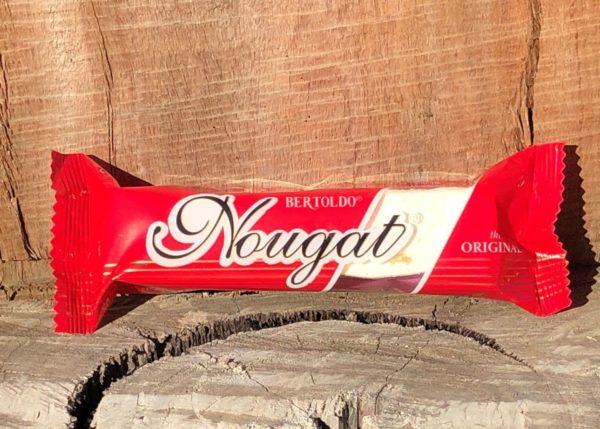 Bertoldo Nougat THE ORIGINAL
